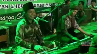 Download lagu Full Sholawat Semut Ireng Live Permas Grobogan Purwodadi Spesial Wedding MP3