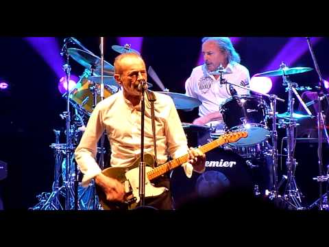 Status Quo-(April) Spring, Summer and Wednesdays (Hammersmith London  29/03/2014)
