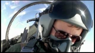 USAF Red Flag Alaska/18th Aggressor Squadron F-16C/D Flight Operations
