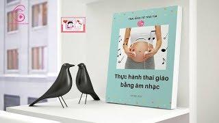 Nhạc thai giáo chuẩn cho thai nhi và mẹ bầu 🎧 Giúp bé phát triển trí thông minh [P1]