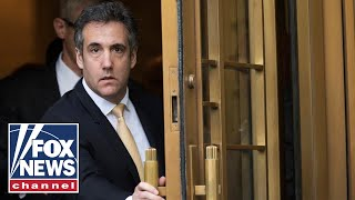 Cohen filing reveals he was directed to pay hush money