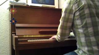 Nightwish Storytime Piano Version *With Sheets*