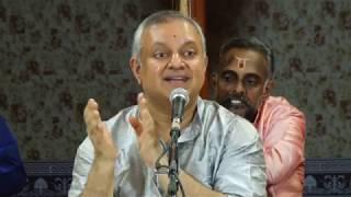 Prince Rama Varma - Informal Concert - 2019 - Sri Rama