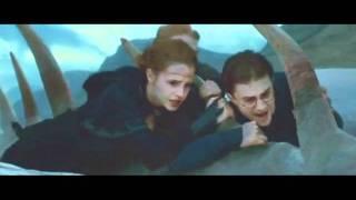 Полный трейлер Гарри Поттера и Даров Смерти, части 2