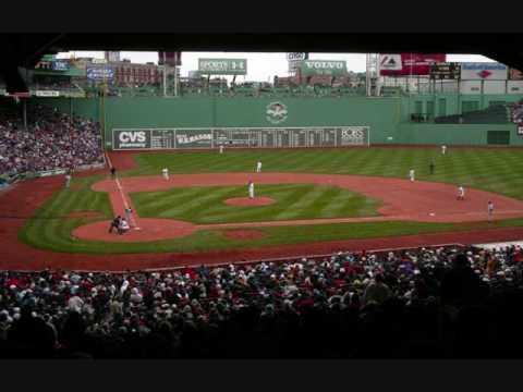 Crank Dat Red Sox 2007 - Believe