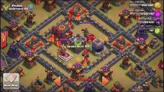 Yoyo - Clash of Clans MAX THOSE ARCHER TOWERS Millions of Gold Spent on my Archer Towers!