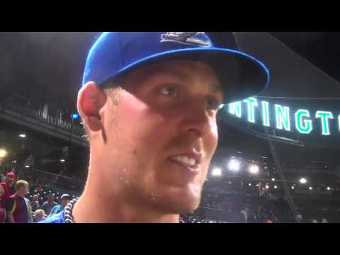 Nick Hagadone (post-game 7/16/11)