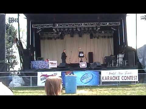 Stray Cats Karaoke Final
