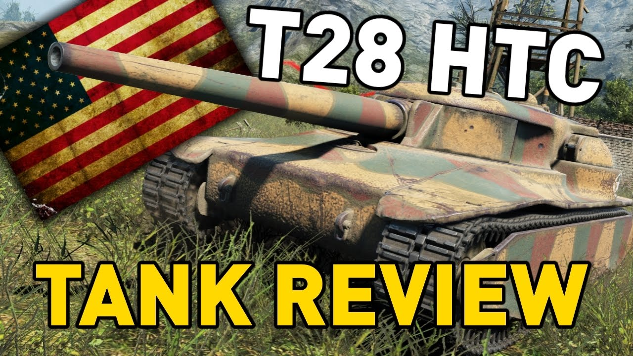 T28 HTC Matchmaking
