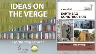 Interview With Kelly Hart Author of Essential Earth Bag Building