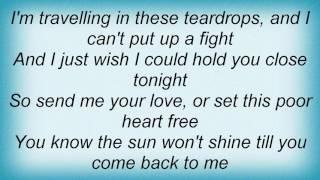 Badfinger - Send Me Your Love Lyrics YouTube Videos