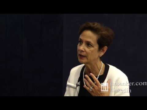 View from Sibos: Lisa Robins, Deutsche Bank, identifies major trends in Asia-Pacific