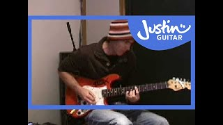 Little Wing - Jimi Hendrix - Guitar Lesson (ST-316) How to pla…