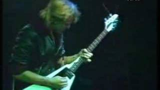 MSG Performing live from Hamburg,1981.[3] Michael Schenker(Guitar) ...