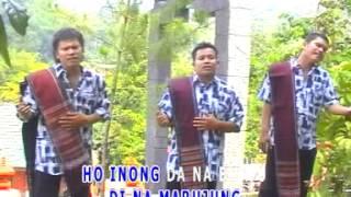 2. Ulos saput - Perdana Trio