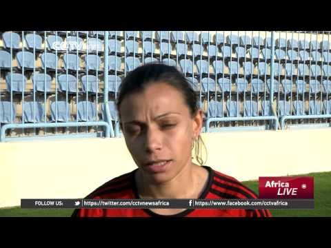 Egypt Women's Football: Egypt To Host Matches With Senegal