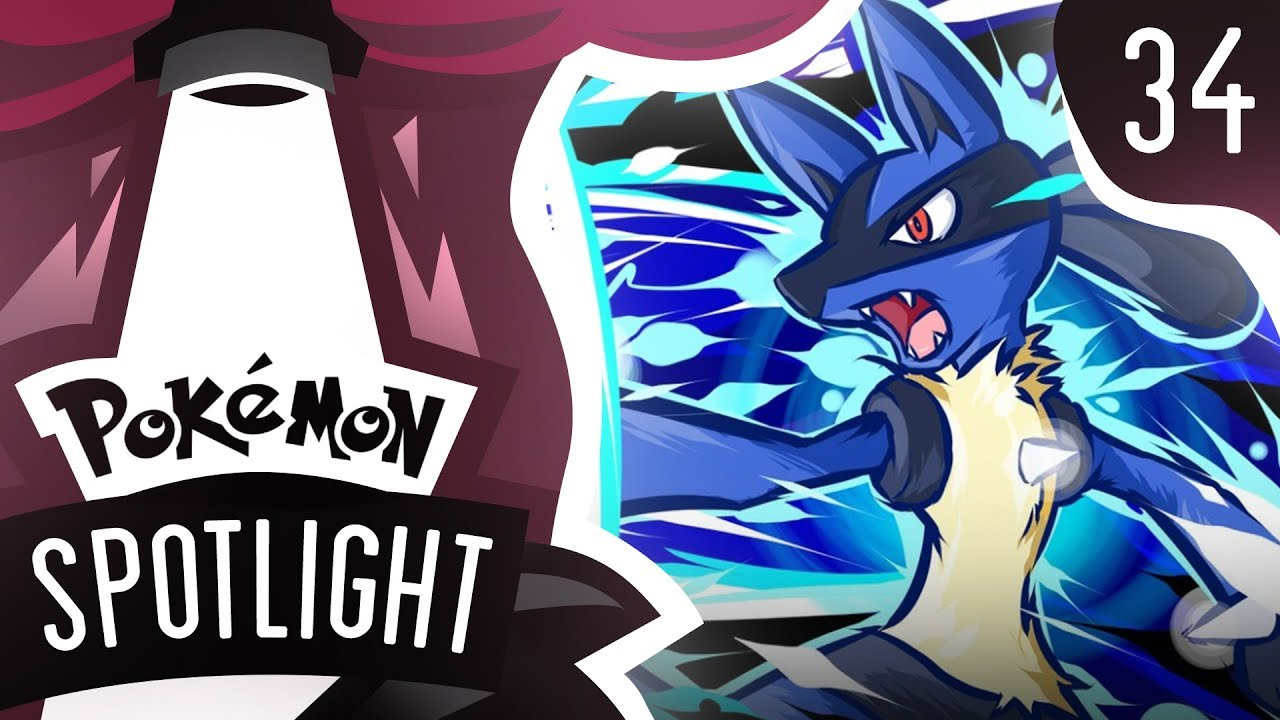 how to get lucario sun and moon