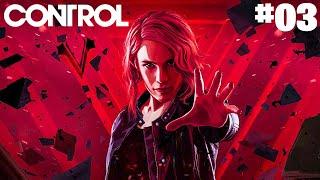 CONTROL (03) - LATAJĄCY TERMINATOR! | Vertez