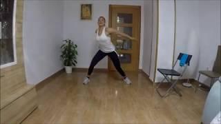 Entrenamiento para hacer en casa//Fullbody routine 1//Fuen fitness