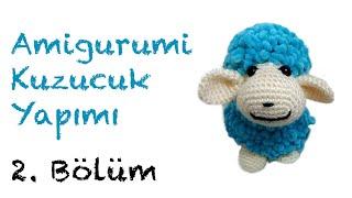 Amigurumi Türkiye-Mor Araba Tarifi   180x320