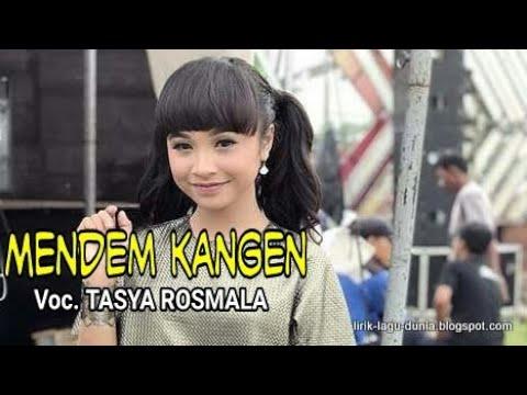 Tasya Rosmala - MENDEM KANGEN - OM ADELLA TERBARU 2018 - LIVE SUMBER (rembang) Laskar Buana