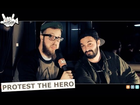 PROTEST THE HERO - Interview w/ Rody & Arif | www.pitcam.tv