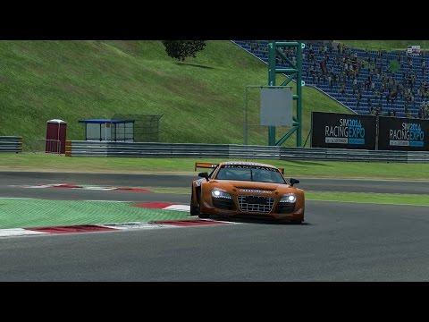 RaceRoom SimRacingExpo 2014 Competition 1:59.949  