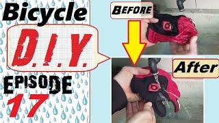 Waterproof your clothing - DIY, easy n cheap