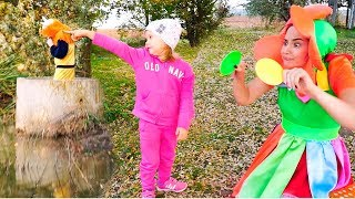 Nastya Play Mom, Dad and Fun Stories For Kids