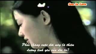 Love Paradise [VietSub] - Kelly Chen