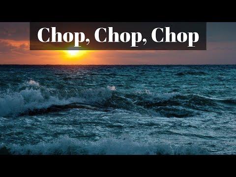 Choppy Crypto Markets, Building Your Skill Set and John Oliver