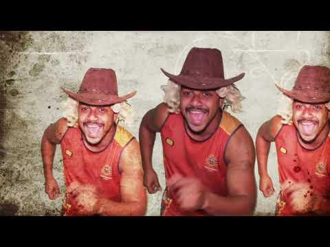 Bush Tucker Bunjie - Wimba Way Remix (lion King)