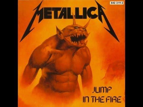 Metallica - Creeping Death/Jump in the fire [Full EP] 1984