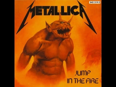 Metallica - Creeping Death/Jump in the fire [Full EP] 1984