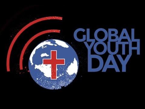 Global Youth Day Ukraine