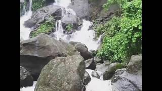 Waterfall in Bangladesh (sylhet)