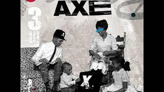Random Axe [full lp]