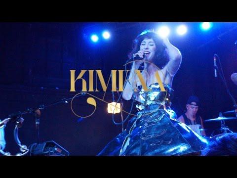 Kimbra - I'm Wishing [AUDIO]