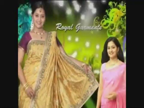 Royal Garments Mangalore (Capman Media)