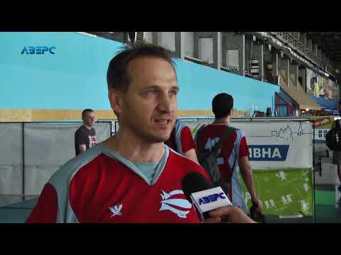 ТРК Аверс: У Луцьку приймали учасників футзального турніру