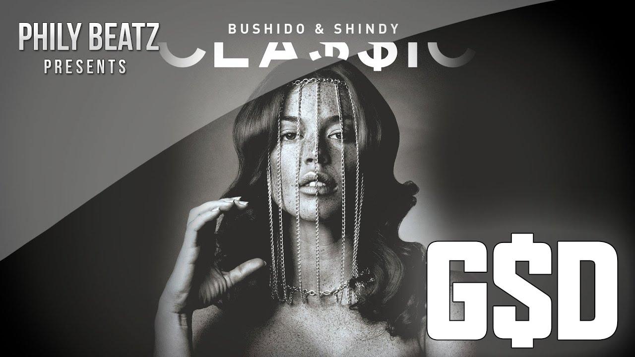 Community version: shindy feat. Bushido stress ohne grund.