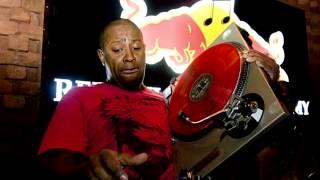 DJ Marky vs DJ Craze - Live on Radio One