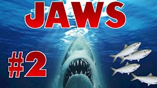 Jaws Unleashed | Part 2 | Level 2 Let