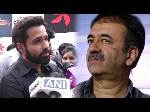 Emraan Hashmi's SMART REACTION On #MeToo ACCUSED Filmmaker Rajkumar Hirani Mp3