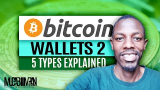 Bitcoin Wallets (What to Know) and Where to Get one - Learning How Bitcoin and How it Works Lesson 3