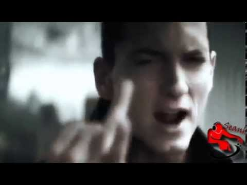 """Eminem - """"So Numb"""" Feat. Amy Lee & 2Pac (Seanh Remix)"""