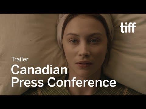A Taste of TIFF's Festival Canadian Slate | TIFF 2017