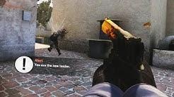 CS:GO - Desert Eagle | Blaze Gameplay