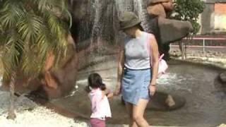 Un día en Parque Dunas Valencia Venezuela