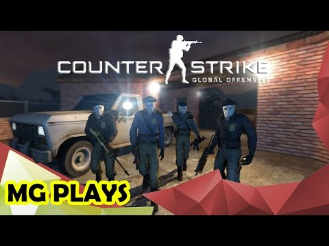 Gun Game / Arms Race ACTION ! CSGO Fun ! Morocco Gamer